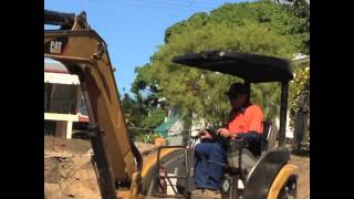 Video1, A&R Wight Excavations,3 Benalla Rd, Oak Valley, QLD, 4816, Australia