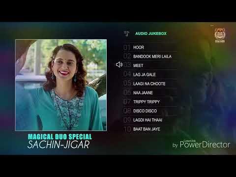 Arijit Singh: Meet Song | Simran | Kangana...