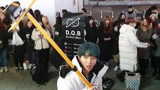 디오비(D.O.B)/ 1부 공연시작전/1부-1/ 201…