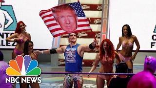 Lucha Libre Wrestling's Next Great Villian: A...