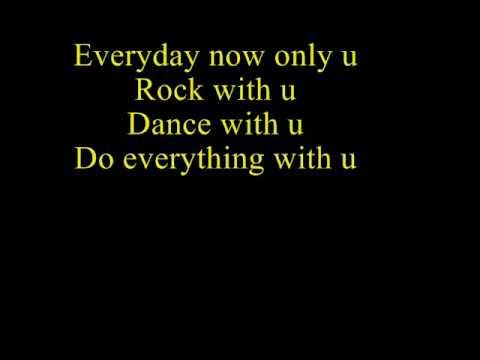 Big Bang - With U (Lyrics)