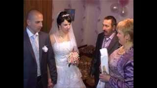 Свадьба в Горках сборы молодоженов и выкуп