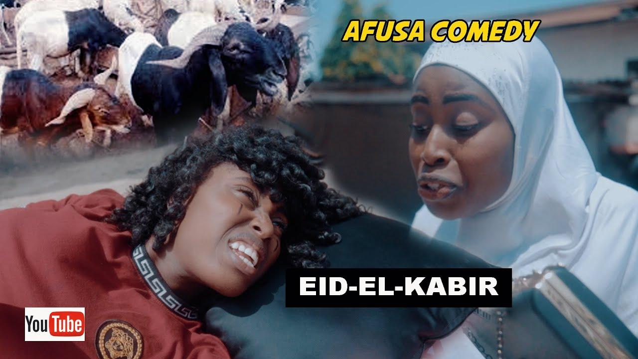 Download AFUSA COMEDY - EID-EL-KABIR