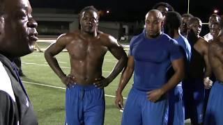 Univ of Kentucky Football Strength & Conditioning Summer 2011