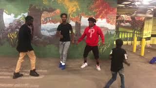 Lil Pump- Esskeetit (music video)