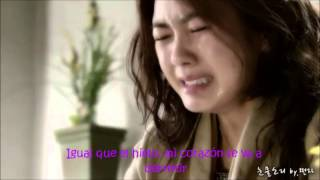 49 days OST Cant forget you by Seo Young Eun Mp3