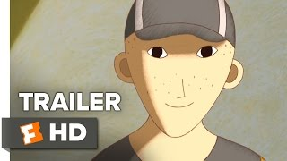 Phantom Boy Official US Release Trailer 1 (2016) - Fred Armisen Movie