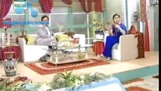 Naeem Bokhari Interview on Ary Morning Show Part 6