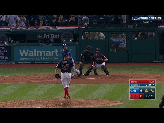 fd04e0ec1ad Joe Maddon s Game 7 Of The World Series Proves Managers Are Overrated – CBS  Boston