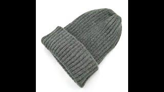 Корейская звезда мода карамельный цвет мохер вязаная шапка осень зима теплый бренд skullies beanies