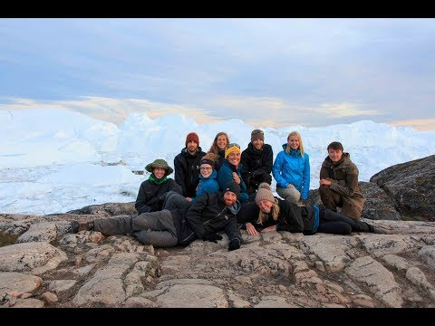 Groenland KrisKras 2017