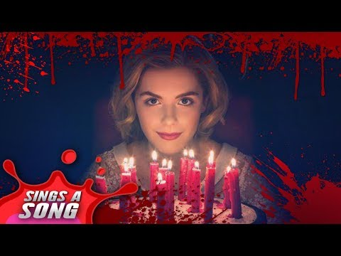 Sabrina Sings A Sing (The Chilling Adventures Of Sabrina Parody)