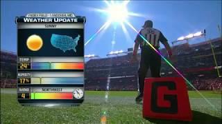 2013 Bears @ Redskins