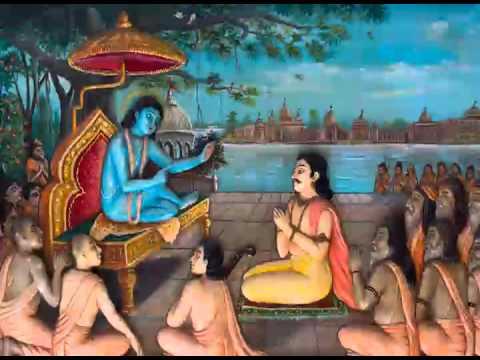 Srimad Bhagavatam - 02 How To Increase Greed