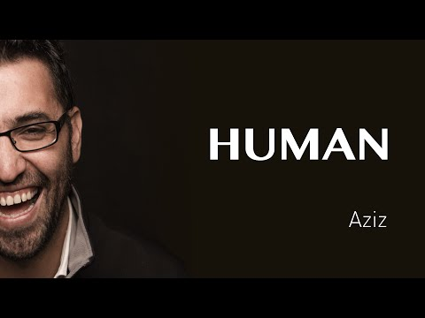 Aziz's interview - CANADA - #HUMAN