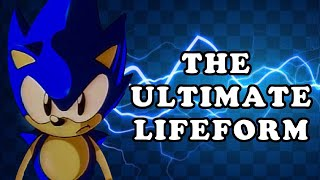Download lagu The ORIGIN of Sonic's Powers Revealed! (Sonic Theory)