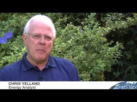 Solar Power   Solar energy in south africa   BBC NEWS