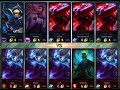 Jayce One For All Gameplay - League Of Legends PBE