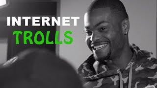 King Bach - Internet Trolls