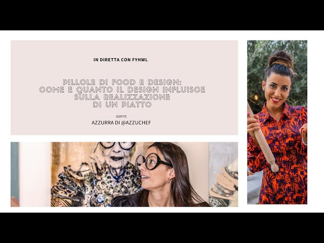 Pillole di food e design | Design Magazine Fillyourhomewithlove