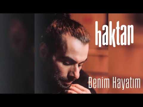 Haktan - Benim Hayatım (Official Audio)