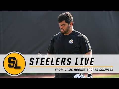 Practice Report, Analyzing the Buccaneers on Steelers Live | Pittsburgh Steelers