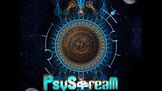 PsyStream - Space Oscillation