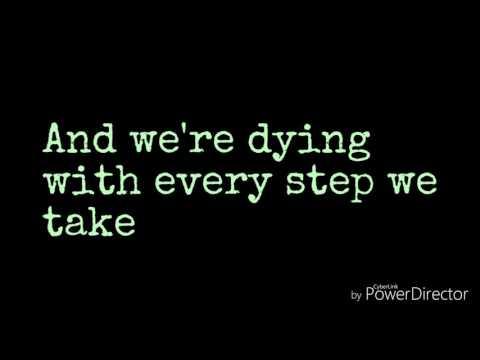March to Sea-lyrics (twenty one pilots)