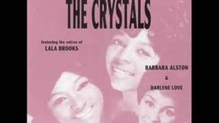 Then He Kissed Me - The Crystals thumbnail