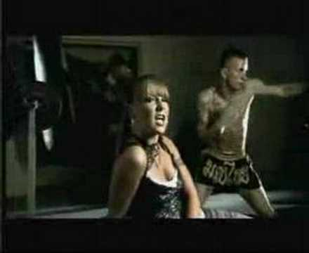 Клип Vanilla Ninja - Tough Enough