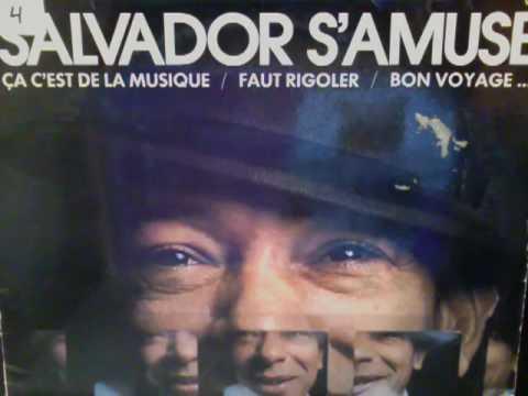 Salvador Faut Rigoler