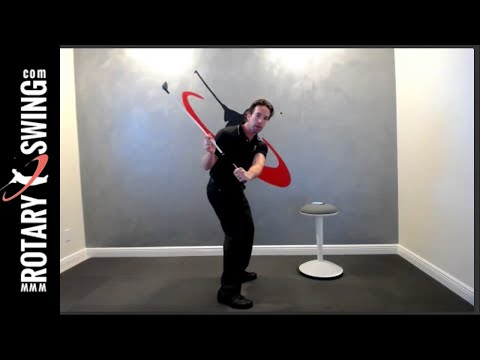 Golf Swing Transition - Live Webinar by Chuck Quinton!