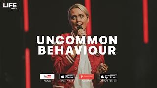 Charlotte Gambill - Uncommon Behaviour