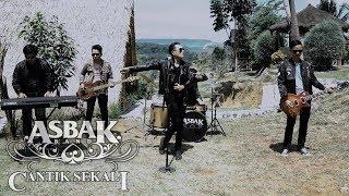Asbak Band Cantik Sekali MP3