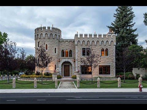 Live a Fairy Tale Life in Boise, Idaho