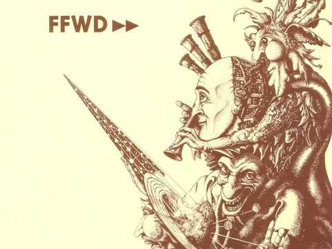 """FFWD """"Lucky Saddle"""" 1994"""
