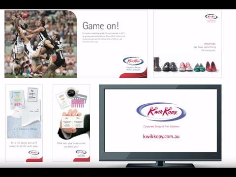 Kwik Kopy Presentation