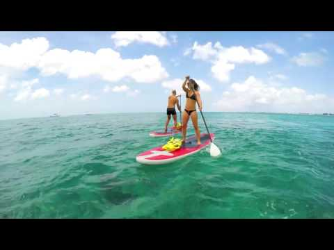 Experience the Westin Grand Cayman
