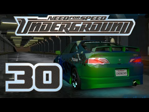 need-for-speed:-underground-(blind)---teil-30---der-acura-rsx---[4k60]---let's-play