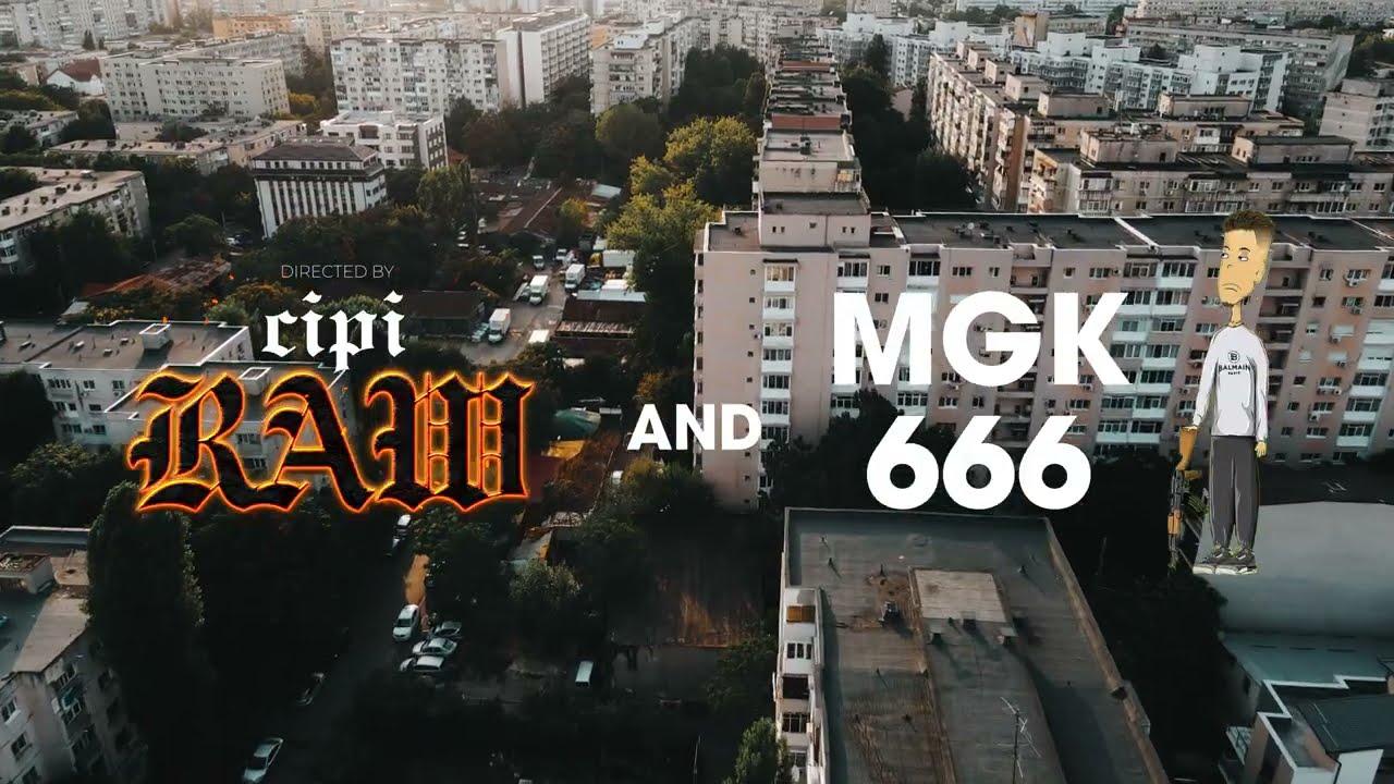 MGK666 - Spoitor 3