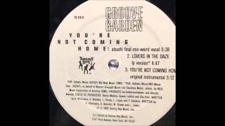 Groove Garden - You