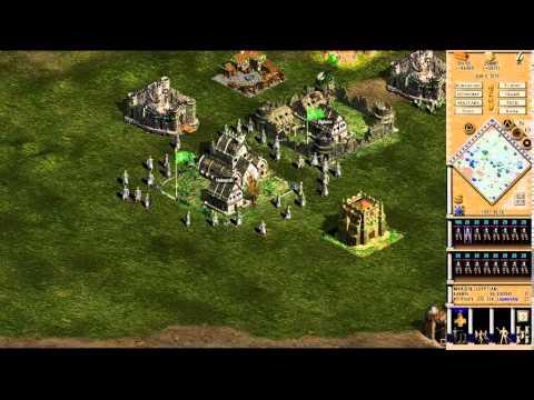LP Seven Kingdoms II Ep 12 - mass recruiting