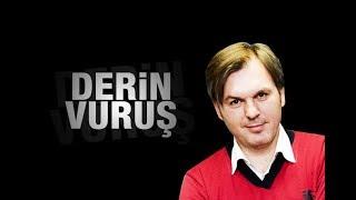 Ergün Diler : Derin vuruş!