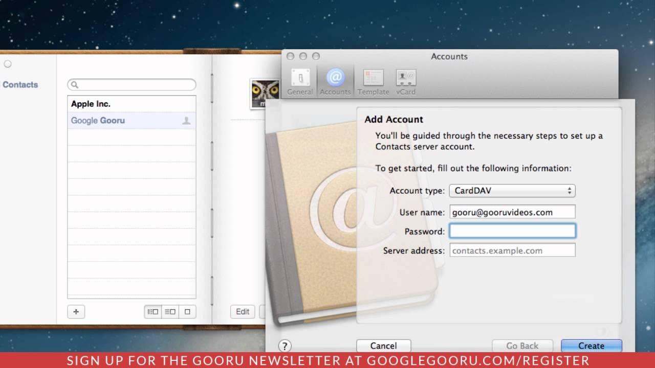 Method 1. How to import contacts from Gmail to iPhone in iOS 8/9/10 directly