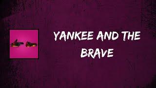 Run The Jewels - yankee and the brave (ep. 4) (Lyrics)