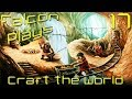 Let's Play Craft the World Gameplay Ep 17 [Man oh man has my mana gone]