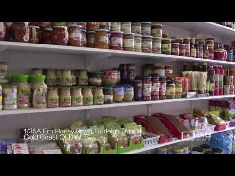 Russian Delights Retail Store Gold Coast for European Food and Deli