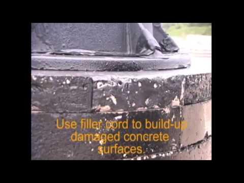 gpt-industries-riser-wrap™-manhole-encapsulation-products