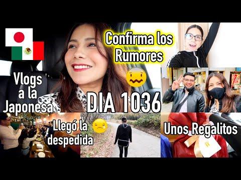 Confirma Rumores 😓