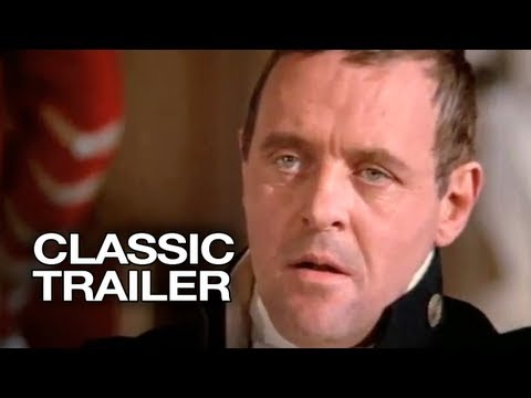 The Bounty Official Trailer #1 - Anthony Hopkins Movie (1984) HD